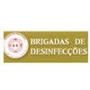 Brigadas de Desinfec��es