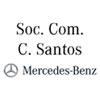 Soc. Com. C. Santos