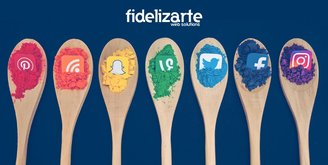 portugueses e redes sociais