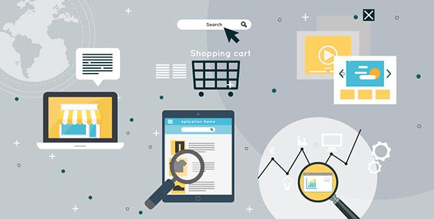 Benefícios das Lojas Online