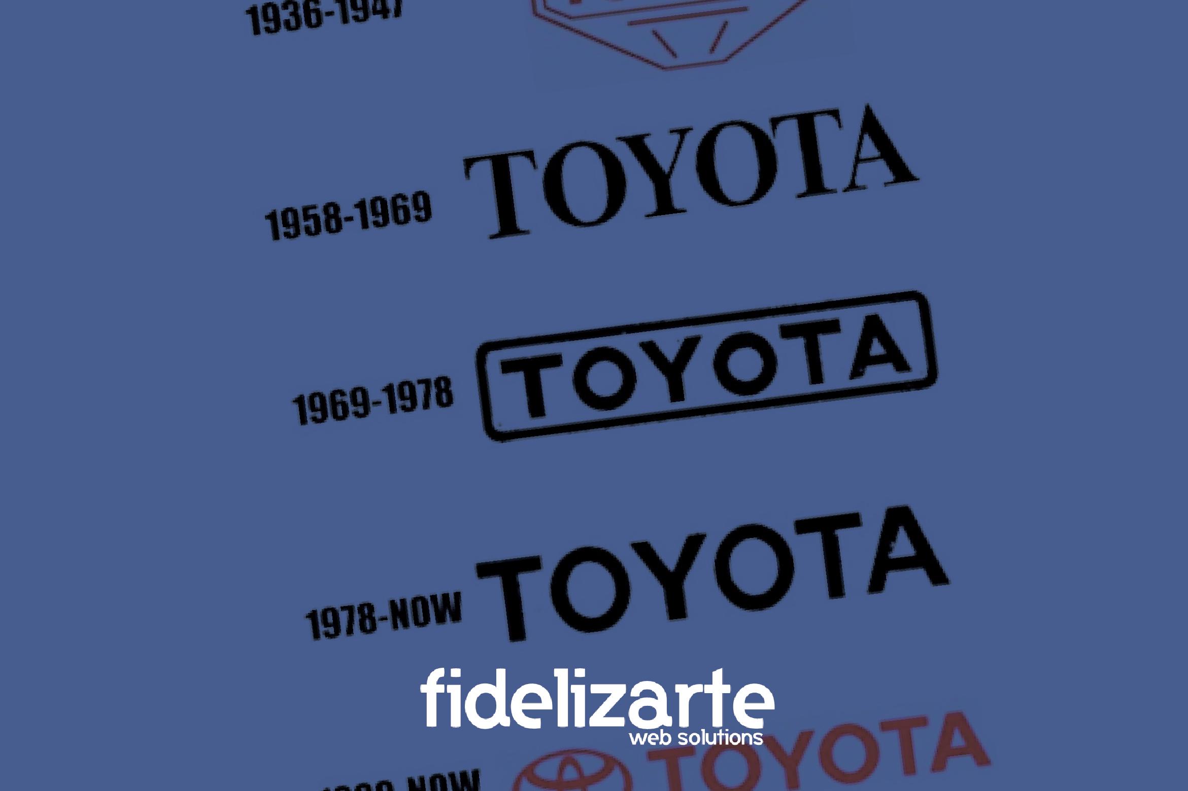 É importante modernizar o logótipo da sua empresa?