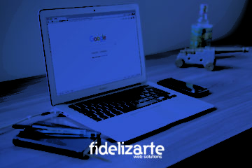 create with google