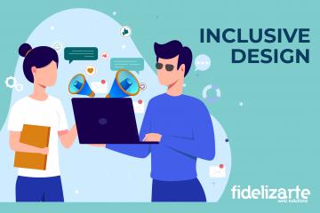 Design Inclusivo - Princípios