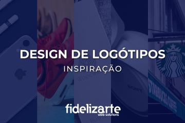 Design de Logótipos: inspiração