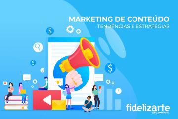Estratégias de Marketing de Conteúdo