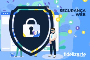 Métodos que garantem a segurança do seu Website