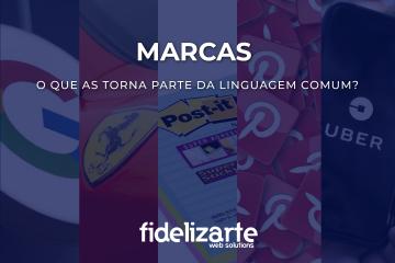 Como é que o nome das marcas se torna parte da linguagem comum?