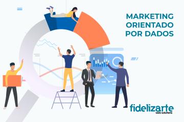 Como fazer Marketing orientado por Dados?