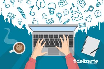 A importância dos Blogs, enquanto estratégia de Marketing e Empresarial