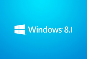 Windows 8.1 prestes a chegar