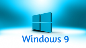 Windows 9 em Abril de 2015?