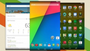 Google Now Launcher para todos os dispositivos Androids