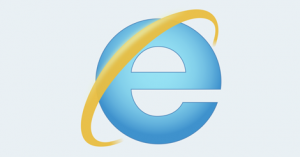 O fim do Internet Explorer 8, 9 e 10