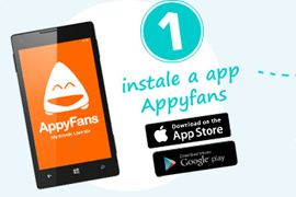 AppyFans
