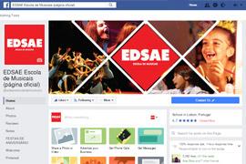 EDSAE Escola de Musicais
