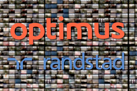 Spot Optimus / Randstad