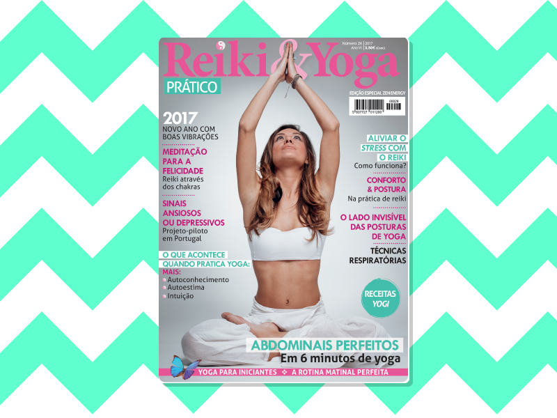 Revista Zen Energy