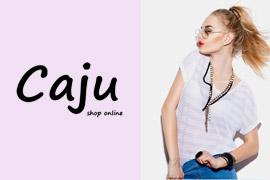 Caju Shop Online