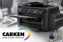 Website de Carken