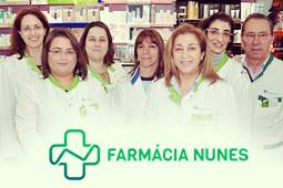 Pharmacie Nunes