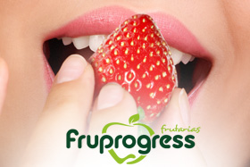 Frutarias Fruprogress