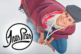 Website de Ines Pires Gallery