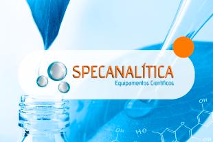Website de SPECANALÍTICA
